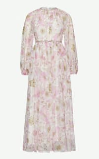 Zimmermann Super Eight Floral Dress Preview Images