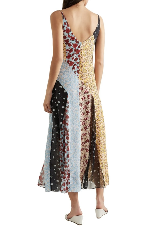 Image 3 of Rixo denise dress