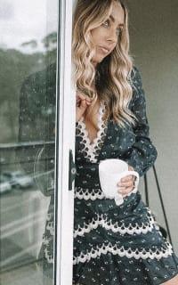 Stevie May Coronado Mini Dress 7 Preview Images