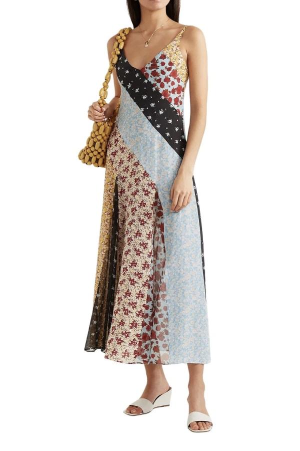 Image 2 of Rixo denise dress