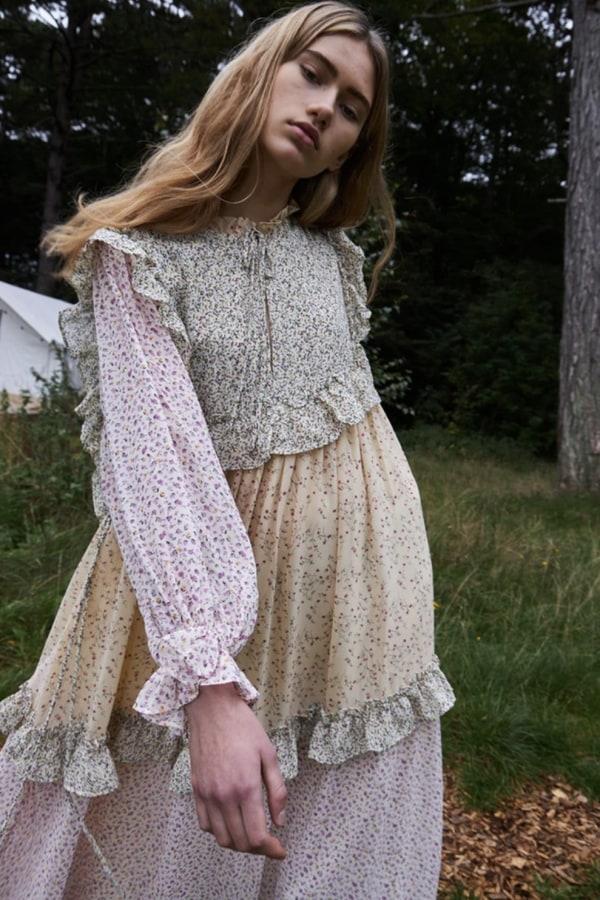 Image 4 of Stella Nova barbara dress