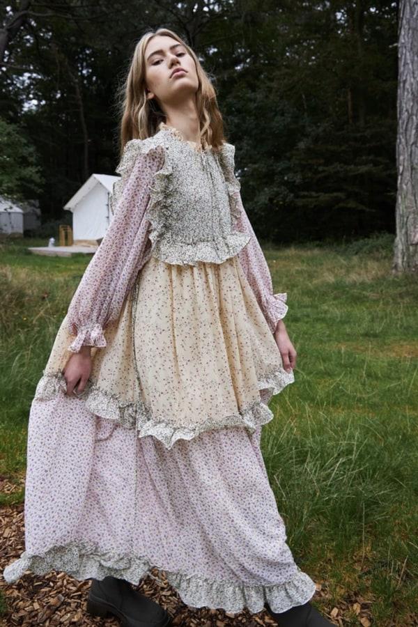 Image 3 of Stella Nova barbara dress
