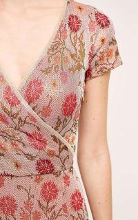 Cecilia Prado Posy Maxi Dress 2 Preview Images