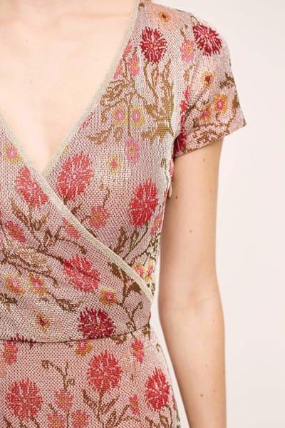 Cecilia Prado Posy Maxi Dress 2