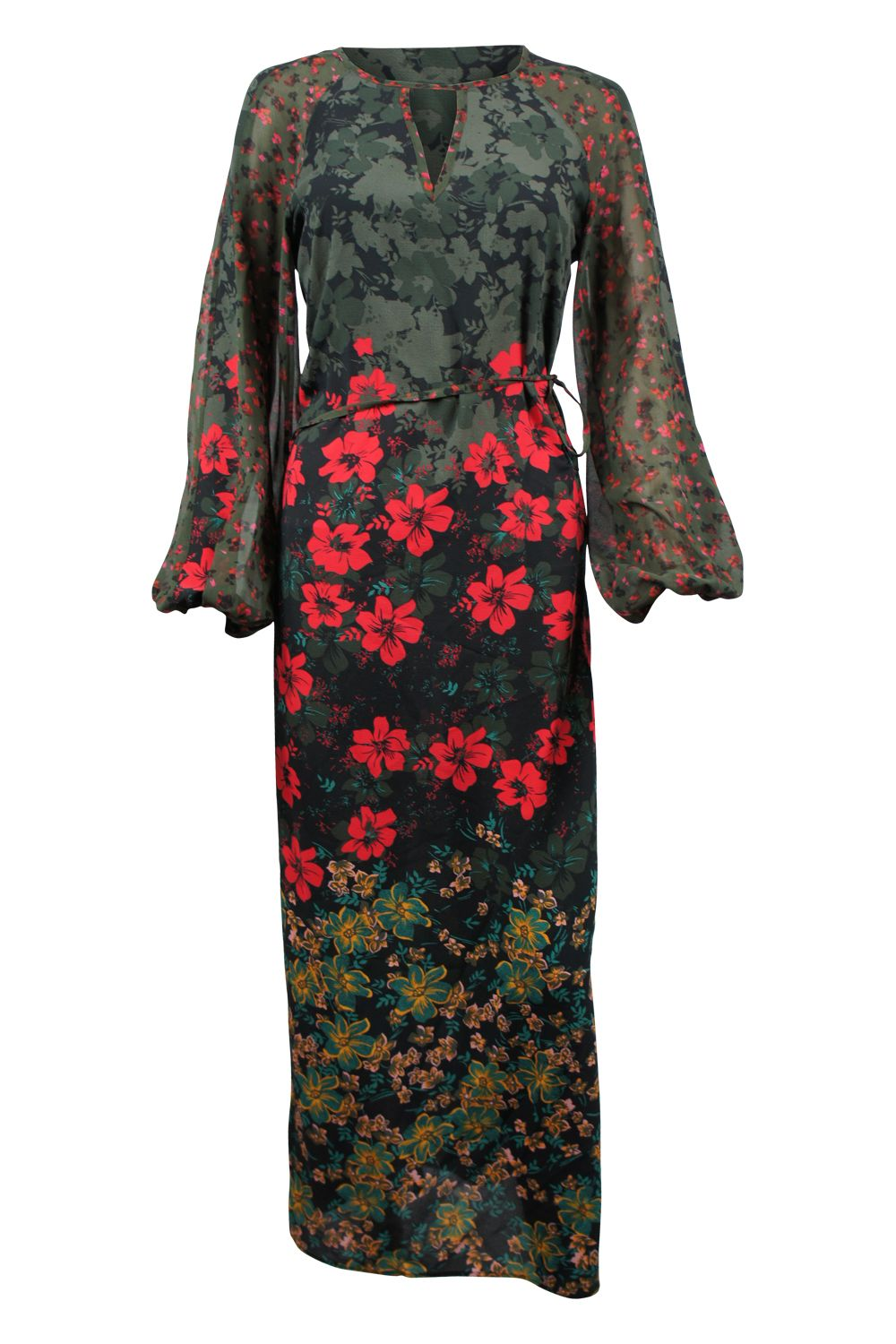 Sisley Floral Maxi 5 Preview Images