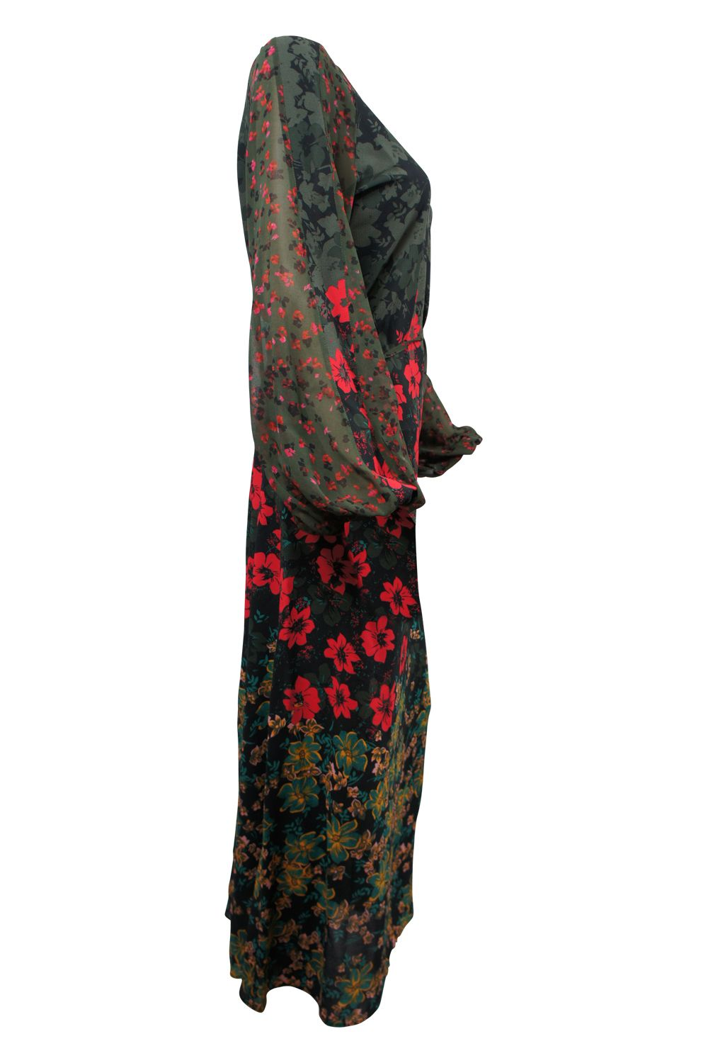 Sisley Floral Maxi 3 Preview Images