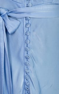 Ghost Annabelle Satin Dress 2 Preview Images