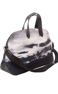 Kirsteen Stewart Nimbus weekend bag 3 Preview Images