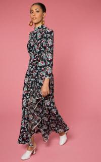 RIXO London Gabriele Dress 4 Preview Images