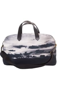 Kirsteen Stewart Nimbus weekend bag 4 Preview Images