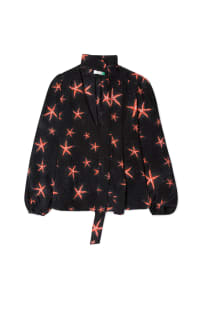 RIXO London Moss – Starfish Black Coral Preview Images