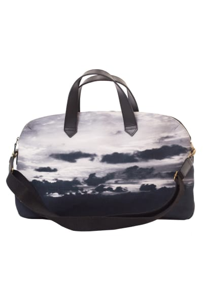 Kirsteen Stewart Nimbus weekend bag 4