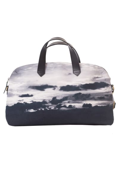 Kirsteen Stewart Nimbus weekend bag