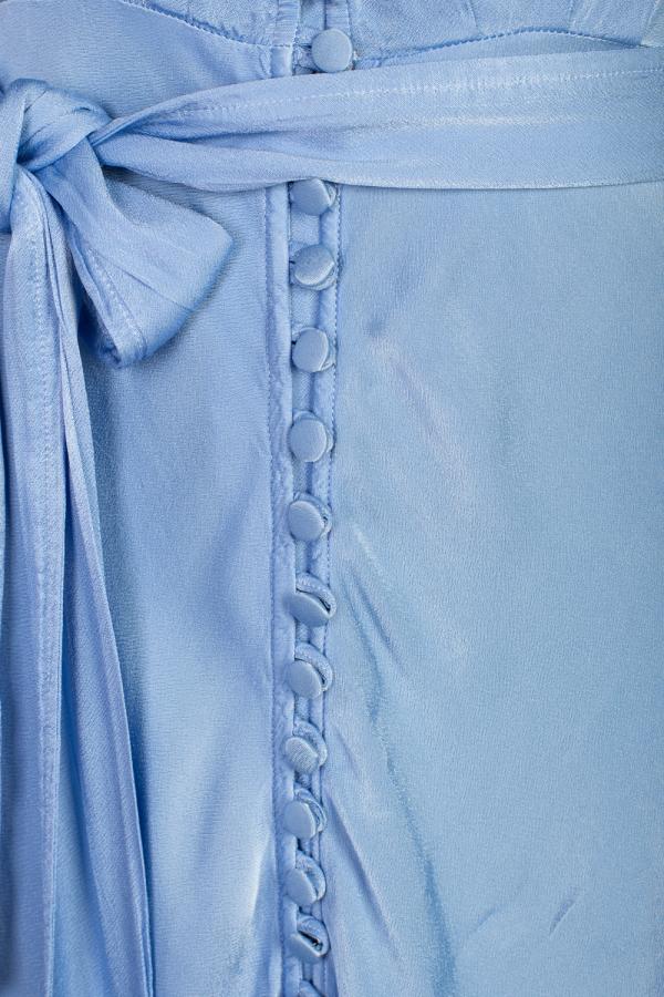 Ghost Annabelle Satin Dress 2