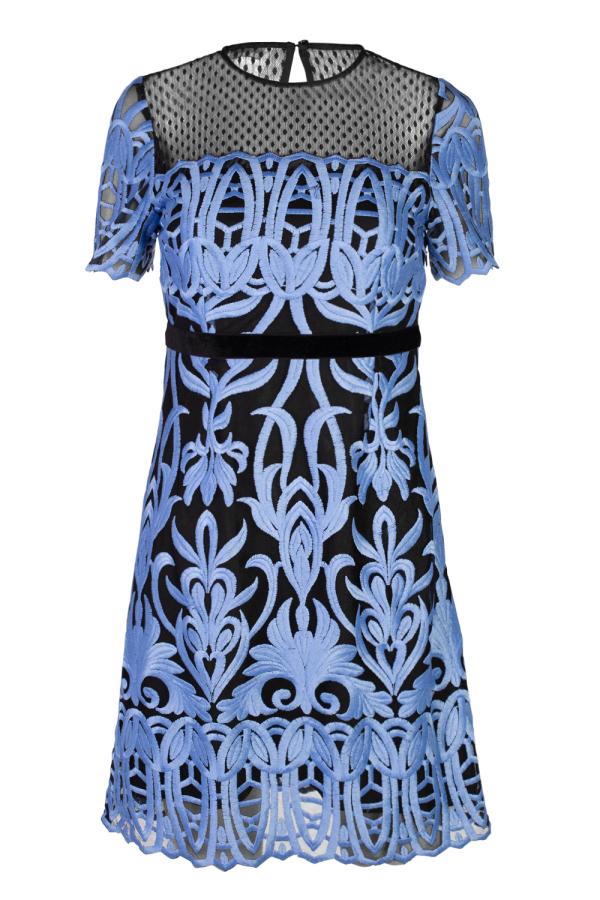 Foxiedox Rosa Lynn Dress