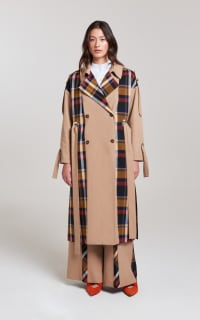 Palones Kimmi Deconstructed Trench 5 Preview Images