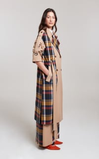 Palones Kimmi Deconstructed Trench 2 Preview Images