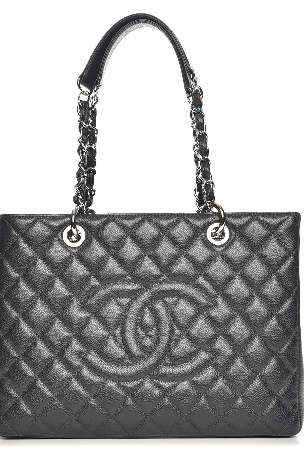 Chanel Grand Shopping Tote 4 Preview Images