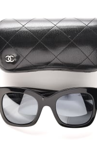 Chanel Mirror Sunglasses  2 Preview Images