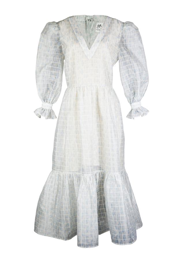 Olivia Annabelle Vanessa Tulip Dress