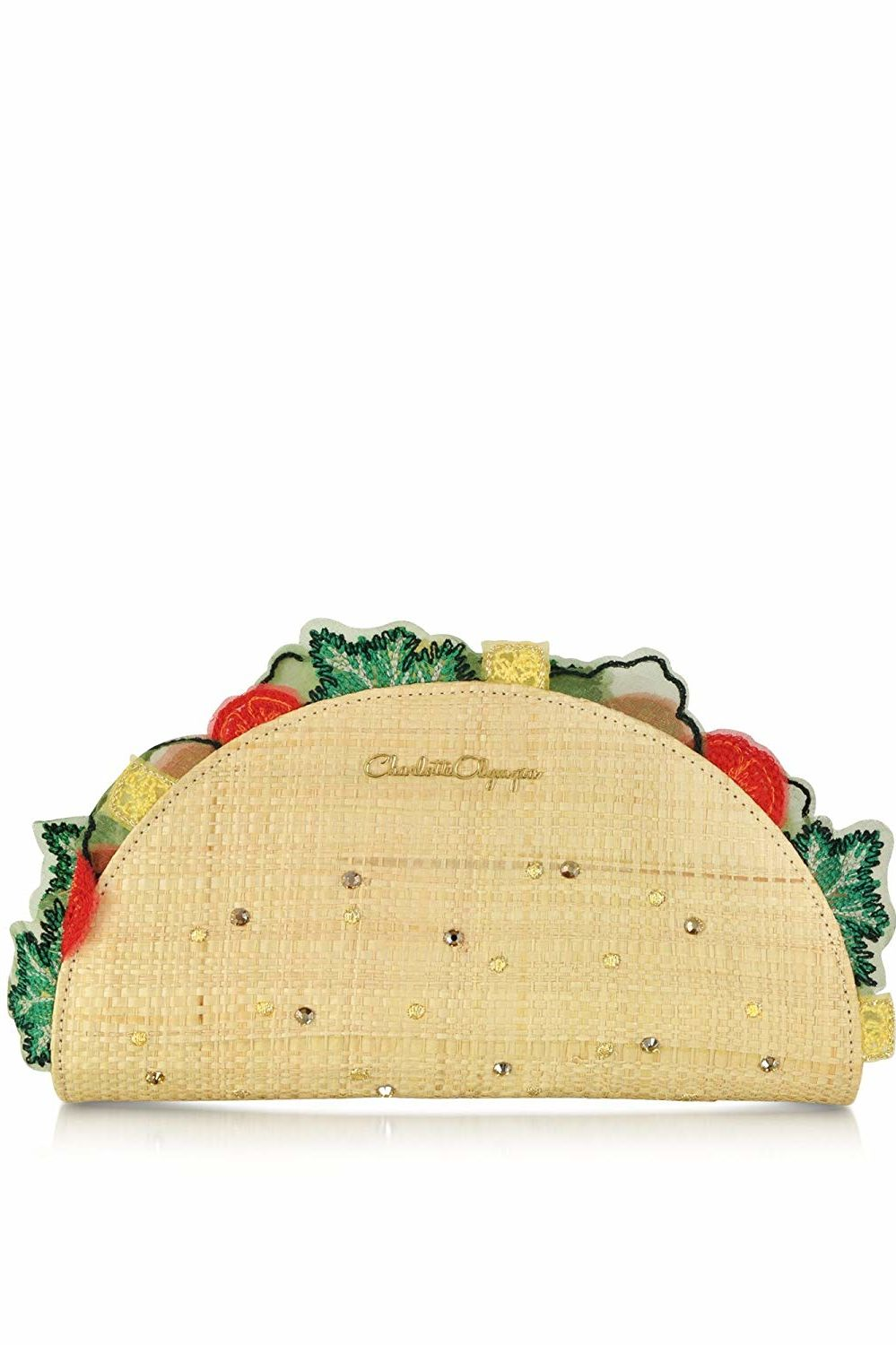 Charlotte Olympia Taqueria Clutch 2 Preview Images