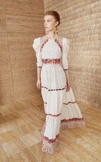 Ulla Johnson Salma dress 3 Preview Images