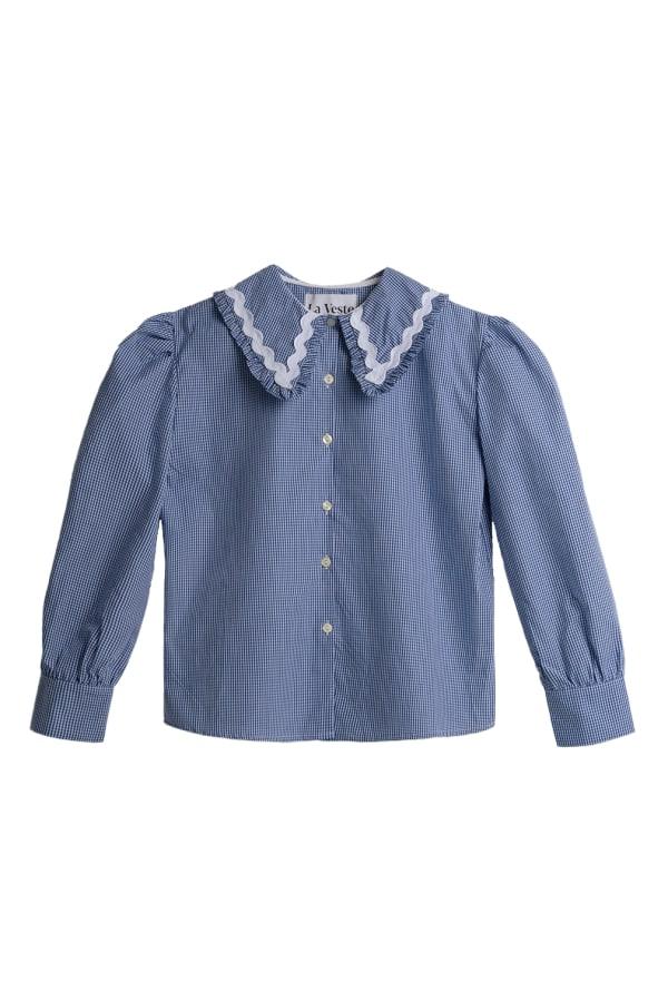 Image 1 of La Veste school shirt 02