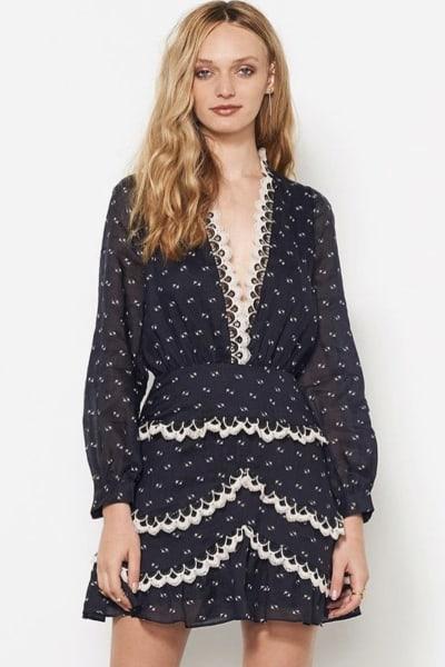 Stevie May Coronado Mini Dress 9