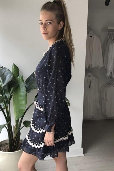 Stevie May Coronado Mini Dress 5