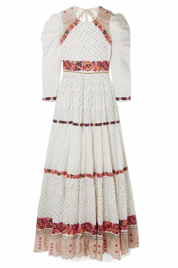 Ulla Johnson Salma dress