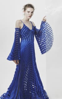 Georgia Hardinge Spiral Maxi Dress 2 Preview Images