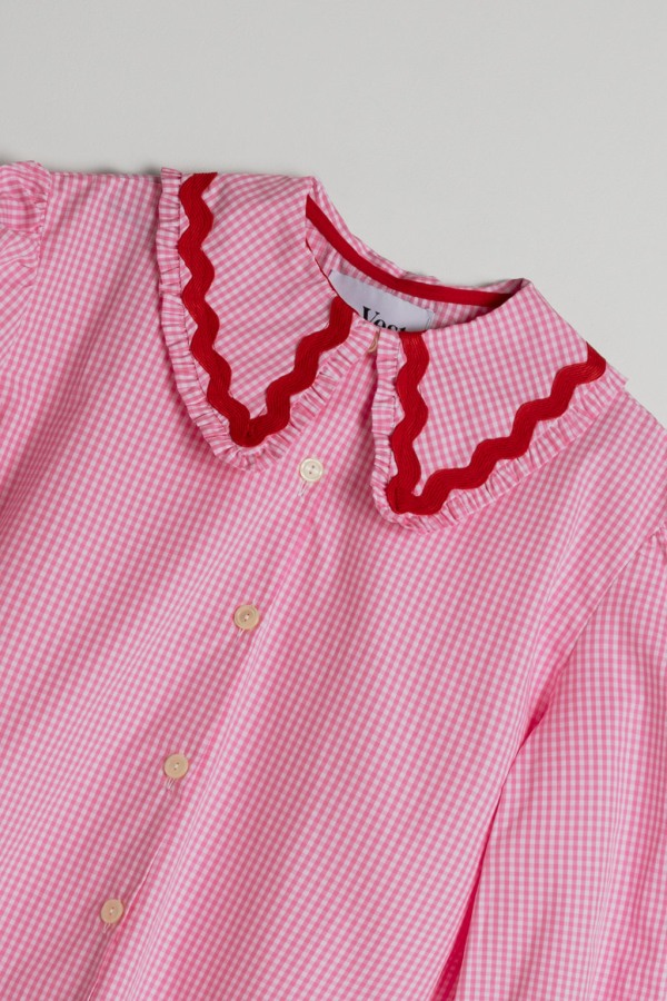 Image 3 of La Veste school shirt 03