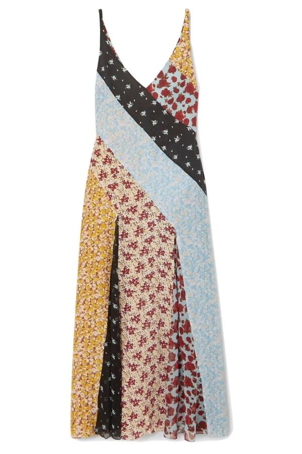 Image 1 of Rixo denise dress
