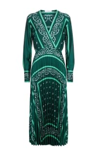 Sandro Cactus Dress Preview Images