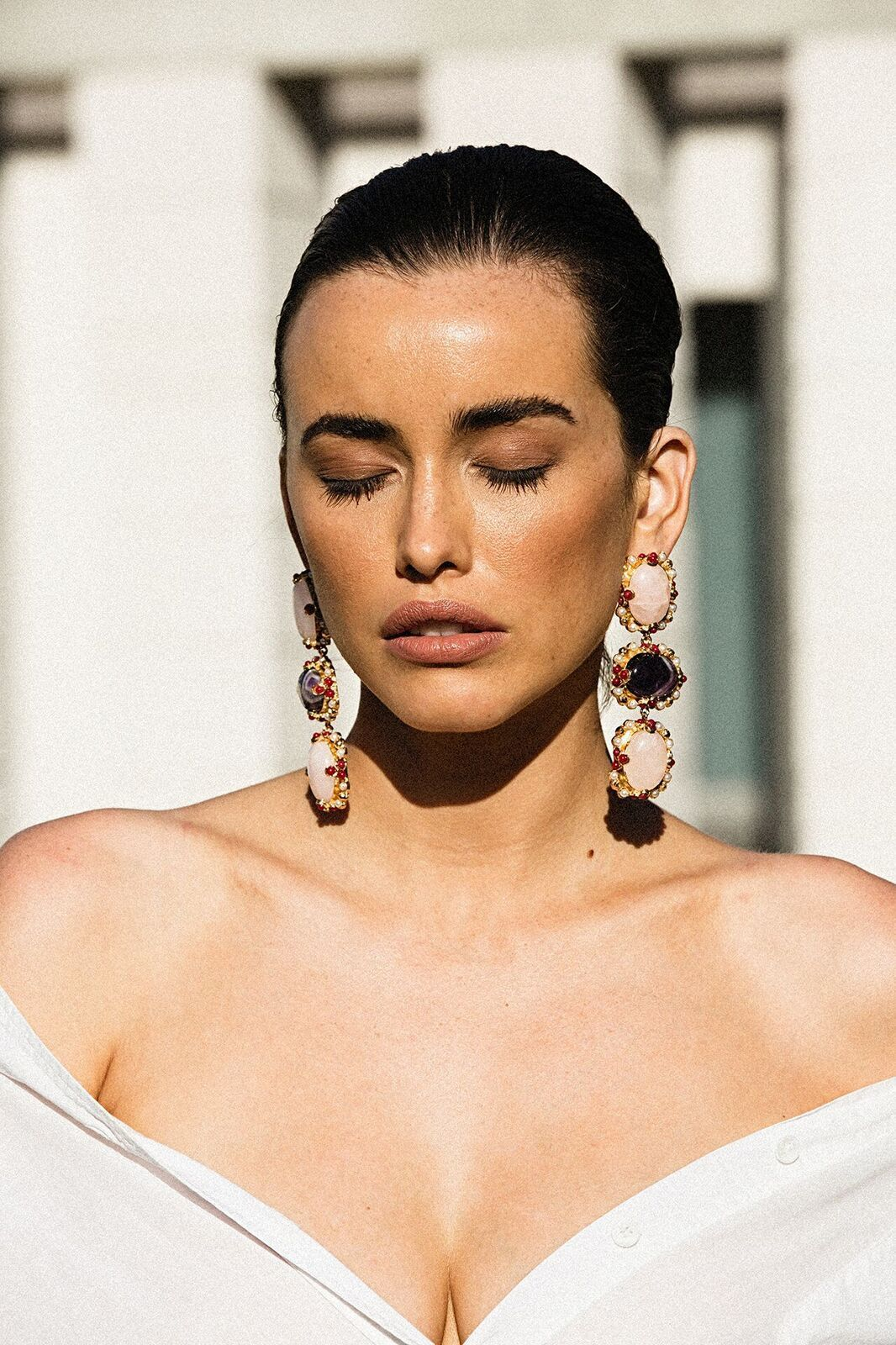Christie Nicolaides Allegra Earrings 2 Preview Images