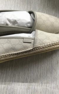Gucci GG Espadrille 3 Preview Images