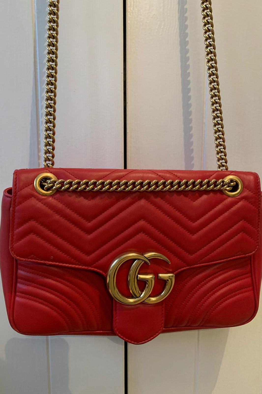 Gucci GG Marmont medium 3 Preview Images