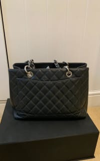 Chanel Grand Shopping Tote 2 Preview Images