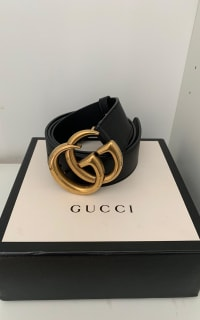 Gucci GG belt  3 Preview Images