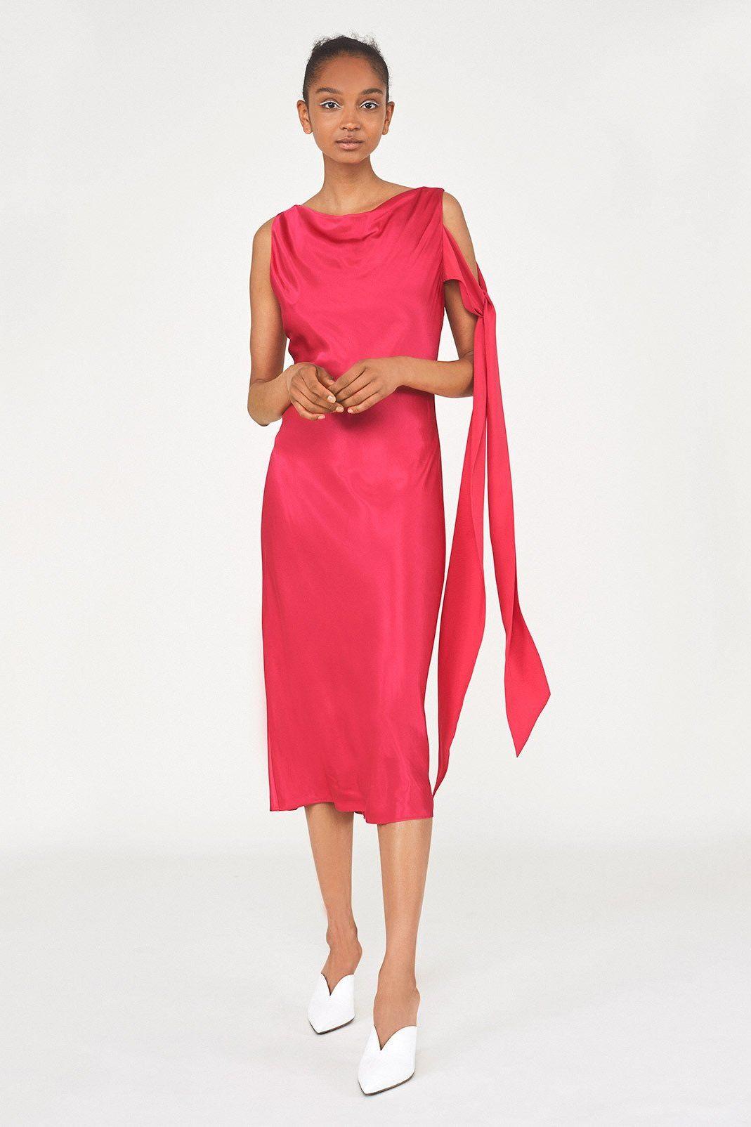 Kitri Sarah Arm Sash Dress 2 Preview Images