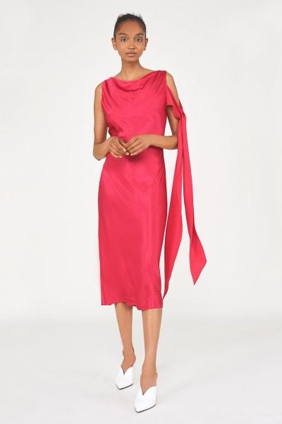 Kitri Sarah Arm Sash Dress 2