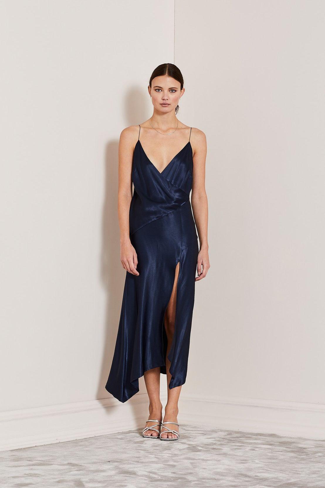 Bec & Bridge Moon Dance Wrap Dress Preview Images