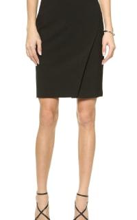 Diane Von Furstenberg Sissy Pencil Skirt 3 Preview Images