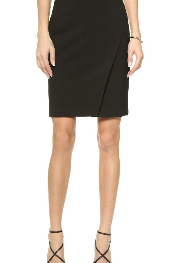 Diane Von Furstenberg Sissy Pencil Skirt 3