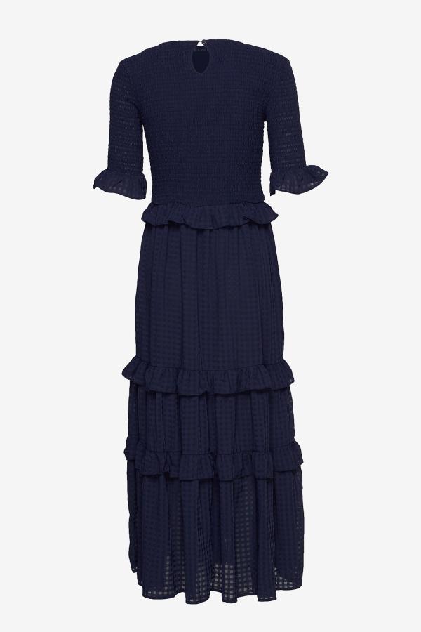 Résumé Tosca dress 5