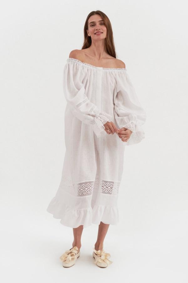 Image 1 of Sleeper paloma dress