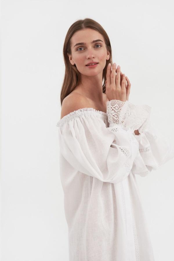 Image 2 of Sleeper paloma dress