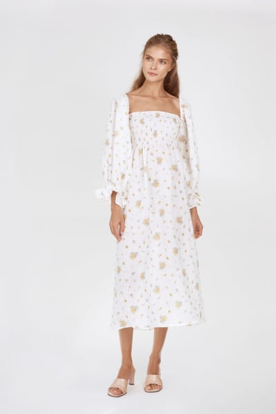 Sleeper Atlanta Dress 3