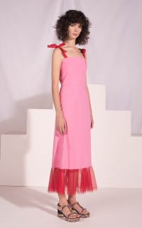 Staud Langdon Dress 2 Preview Images