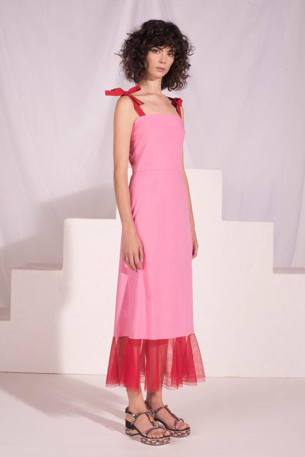 Staud Langdon Dress 2
